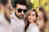 Karan, Anusha share tips to ace a relationship