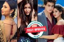 Telly Update