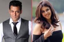 Salman Khan & Ekta Kapoor