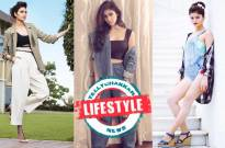 Karishma Tanna, Mouni Roy and Rubina Dilaik