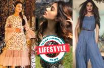 Divyanka Tripathi, Mouni Roy and Jennifer Winget