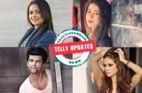 Telly updates