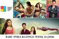 BARC Ratings: Naagin 3 continues to rule; Silsila and Dus Ka Dum enters the top 20