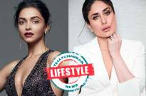 Deepika Padukone and Kareena Kapoor