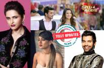 Madhurima Tuli to play Komolika in Kasauti, Nia Sharma in Ishq Mein Marjawan, Shabbir Ahluwalia off to Russia, and other Telly Updates
