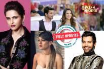 Madhurima Tuli to play Komolika in Kasauti, Nia Sharma in Ishq Mein Marjawan, Shabbir Ahluwalia off to Russia, and other Telly Updates