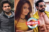 Prateek Sharma, Devoleena Bhattacharjee and Mohammad Nazim