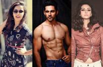 Abhishek Bajaj, Saumya Tandon & Shivani Tomar