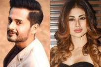 Shardul Pandit questions Mouni Roy