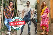 Priyank is missing this person, Shaheer and Drashti to groove together, Karishma faces eve-teasing and other Telly updates