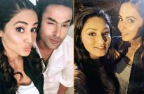 Hina Khan advises Roop on how to propose to Ishika