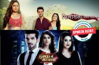 Kunal forbidden from meeting Nandini in Silsila; show to have a mahasangam with Ishq Mein Marjawan
