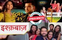 SLAP drama in Dil Hi Toh Hai, Anika–Shivaay's romance in Ishqbaaaz, Akhilesh to EXPOSE Bhoomi–Bhavik's affair in Meri Hanikarak Biwi, and other Spoiler Updates