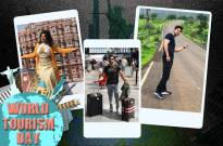 World Tourism Day: These actors are giving us major vacation goals