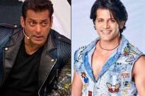 Fans upset with Salman Khan for being mean to Karanvir Bohra