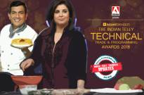 Indian Telly Technical Awards: