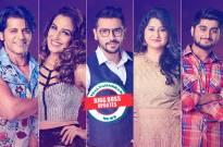 Jasleen, Deepak ,Romil, Shivashish, Srishty, Surbhi, Megha,