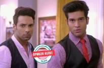 Rohan and Karan