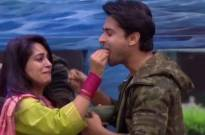 Dipika and Shoaib