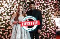 Kapil and Ginni 's wedding