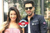 Hiba Nawab and Rohan Gandotra