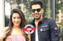 Hiba Nawab and Rohan Gandotra
