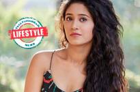 Fashion stalker: We stalked Shivangi Joshi, and she is nothing short of ELEGANCE!