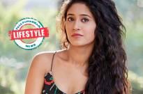 Fashion stalker: We stalked Shivangi Joshi, and she is nothing short of ELEGANCE!