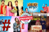 Chakor to sacrifice her love for Imli in Udaan, Elaichi and Pancham's mission in Jijaji Chhat Per Hai, Jai to realize his mistake in Internet Wala Love, and other Spoiler Updates