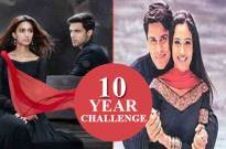 Kasautii Zindagii Kay's 10-year challenge