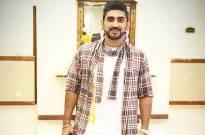 TV writer Sharad Tripathi forays into Bollywood with Fraud Saiyaan