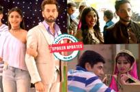 Pandit to disclose details about Shivaansh's partner in Ishqbaaaz, Kabir earns his first income in Ishq Subhan Allah, Angoori's disguise in Bhabiji Ghar Per Hai, and other Spoiler Updates