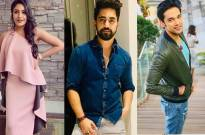 Surbhi Chandna's 'LOVE CONNECTION' with Zain Imam and Parth Samthaan