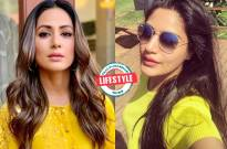 When Hina Khan and Surbhi Chandna wore the same attire