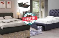 5 Tips to choose comfortable yet stylish bed