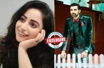 Aishwarya Sharma and Ravi Janghu in Applause Entertainment's Madhuri Talkies