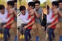 Randeep Rai's friendship goals