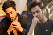 Aly Goni and Pearl V Puri