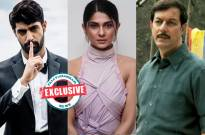 Rajat Kapoor in ALTBalaji's next