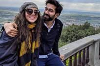 Nakuul Mehta and Jankee Parekh's LOVE-FILLED holiday pictures