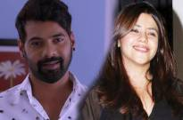 Kumkum Bhagya's Shabir Ahluwalia gives credit to Ekta Kapoor and Balaji for what he is today