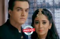 Naira and Kartik