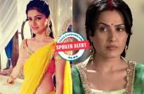 Soumya witnesses Harman's second wife Mahi's godbharai