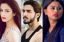 Srishty Rode, Rohit Suchanti, Somi Khan