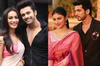 Bela and Mahir; Shivanya and Ritik