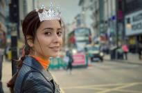 Asha Negi is INSTA Queen of the Week!