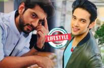 Kunal Jai Singh and Parth Samthaan spotted sporting similar denim jacket