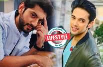 Kunal Jai Singh and Parth Samthaan spotted sporting similar denim jacket