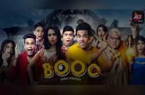 ALTBalaji's Booo…Sabki Phategi