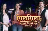 Silsila Badalte Rishton Ka 2 to go OFF AIR